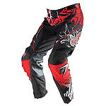 2014 O'Neal Mayhem Pants - Roots - In The Boot Utility ATV Pants