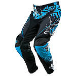 2014 O'Neal Mayhem Pants - Roots Vented -  Dirt Bike Riding Pants & Motocross Pants