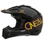 2014 O'Neal Women's 3 Series Helmet - Race - Women's Motocross Gear