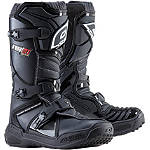 2014 O'Neal Youth Element Boots - O'Neal Dirt Bike Protection