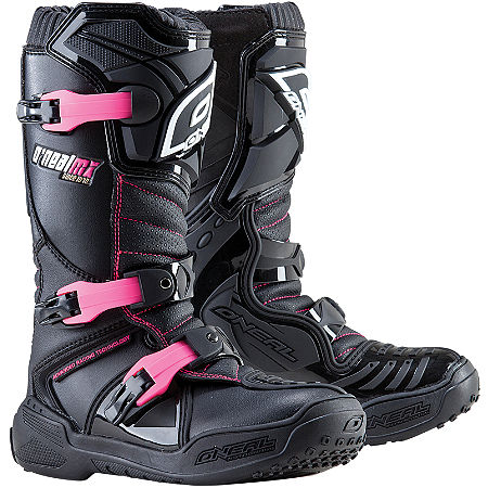 2014 O'Neal Girl's Element Boots - Main