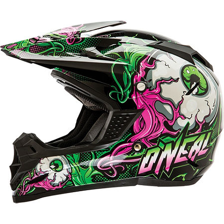 2013 O'Neal Youth 5 Series Helmet - Mutant - Main