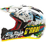 2013 O'Neal Youth 5 Series Helmet - Villain - O'Neal Dirt Bike Off Road Helmets