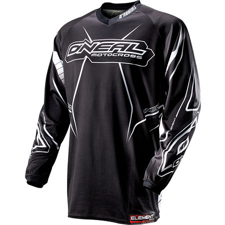 2013 O'Neal Youth Element Jersey - Main