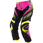 2013 O'Neal Girl's Element Pants - In The Boot ATV Pants