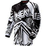 2013 O'Neal Youth Mayhem Jersey - Roots - O'Neal Dirt Bike Riding Gear