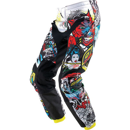 2013 O'Neal Youth Element Pants - Villain - Main