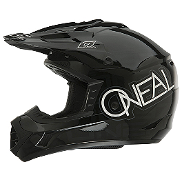2014 O'Neal Youth 3 Series Helmet - Race - 2014 O'Neal 3 Series Helmet - Race