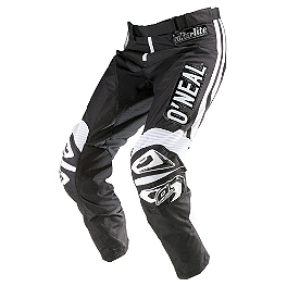 2014 O'Neal Youth Ultra-Lite LE 70 Pants - 2014 O'Neal Women's Element Jersey