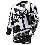 2014 O'Neal Youth Element Jersey - Dirt Bike Riding Gear