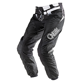 2014 O'Neal Youth Element Pants - 2013 One Industries Youth Carbon Jersey - Static