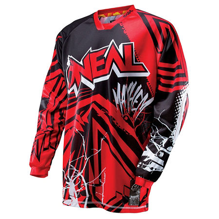 2014 O'Neal Youth Mayhem Jersey - Roots - Main