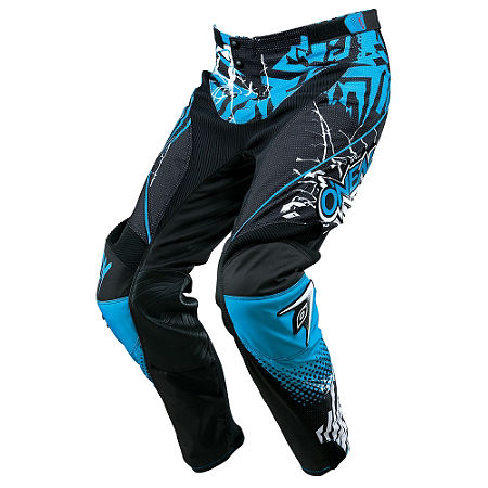 2014 O'Neal Youth Mayhem Pants - Roots Vented - Main