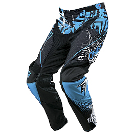 2014 O'Neal Youth Mayhem Pants - Roots Vented - 2014 O'Neal Youth Mayhem Pants - Roots