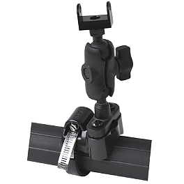 Optrix Roll Bar Mount For XD4 - AGV AGVoice Wireless Communication System