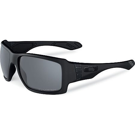Oakley Big Taco Sunglasses - Main
