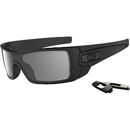 Oakley Batwolf Sunglasses - Oakley Crankcase Sunglasses