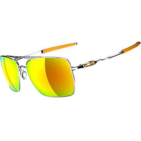 Oakley Deviation Sunglasses - Main