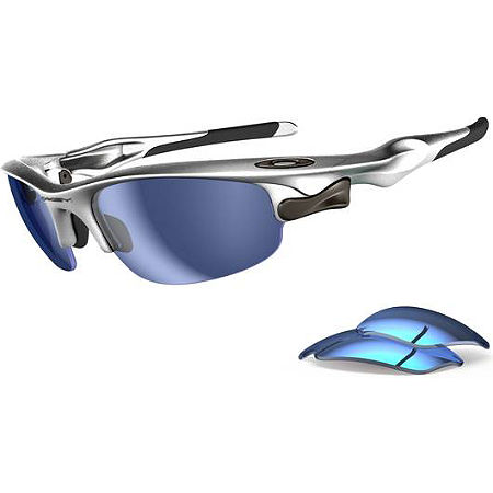Oakley Fast Jacket Sunglasses - Main