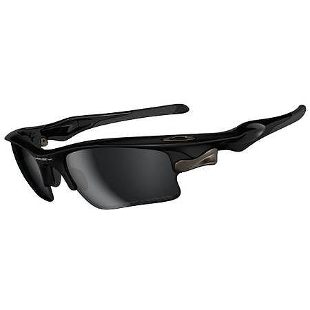 Oakley Polarized Fast Jacket XL Sunglasses - Main