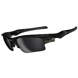 Oakley Polarized Fast Jacket XL Sunglasses - Oakley XS Fives Youth Sunglasses