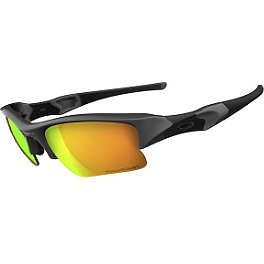 Oakley Flak Jacket XLJ Sunglasses - Oakley Flak Jacket Sunglasses