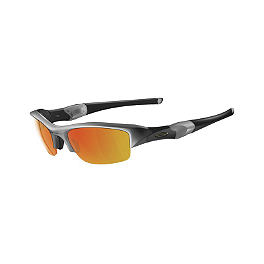 Oakley Flak Jacket Sunglasses - Oakley Flak Jacket XLJ Sunglasses
