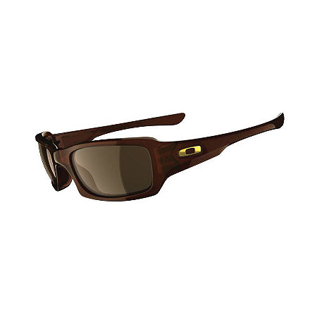 Oakley Fives Squared Sunglasses - Main