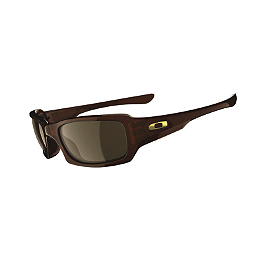 Oakley Fives Squared Sunglasses - Oakley Hijinx Sunglasses