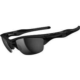 Oakley Half Jacket 2.0 Sunglasses - Did 520 VX2 X-Ring Chain - 100 Link Gold / Black
