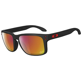 Oakley Holbrook Sunglasses - KTM Powerwear Spy Murena Sunglasses