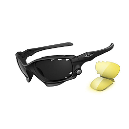 Oakley Jawbone Sunglasses - Oakley Wind Jacket Sunglasses
