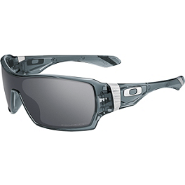 Oakley Offshoot Sunglasses - Fastway F3 Standard Footpeg Cleat