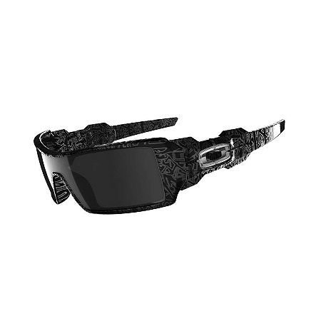 Oakley Oil Rig Sunglasses - Main