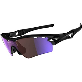 Oakley Radar Path Sunglasses - Oakley Polarized Fast Jacket XL Sunglasses