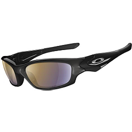 Oakley Straight Jacket Sunglasses - Oakley Scalpel Sunglasses