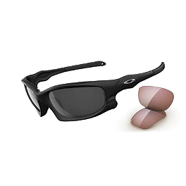 Oakley Split Jacket Sunglasses - Oakley Straight Jacket Sunglasses