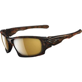 Oakley Ten Sunglasses - Oakley Wind Jacket Sunglasses