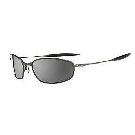 Oakley Whisker Sunglasses - O'Neal Tirade Helmet Shield