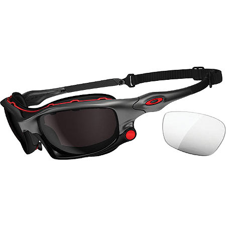 Oakley Wind Jacket Sunglasses - Main