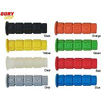 Oury ATV Grips - Thumb Throttle