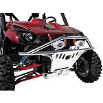 Pro Armor Front Bumper - Pro Armor Racing Utility ATV Winches and Bumpers