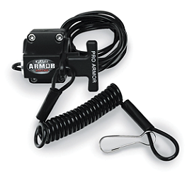 Pro Armor Pro Series Kill Switch - Pro Armor Wrist Strap For Kill Switch