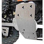 Pro Armor Mid-Chassis Armor - Utility ATV Body Parts and Accessories