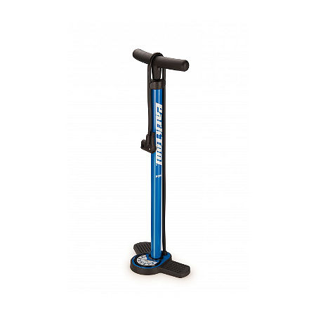 Park Tool Home Mechanic Floor Pump - Main