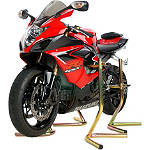 Pit Bull Jack Stands - PITBULL-PRODUCTS,-INC. Motorcycle Ramps and Stands