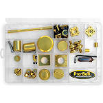 Pro-Bolt Full Monty Accessories Kit - Motorcycle Decals & Graphic Kits