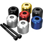 Pro-Bolt Bar Ends - Pro-Bolt Dirt Bike Products