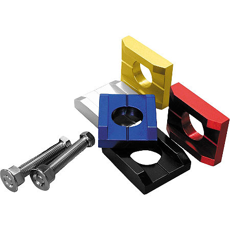 Pro-Bolt Chain Adjuster Blocks - Main
