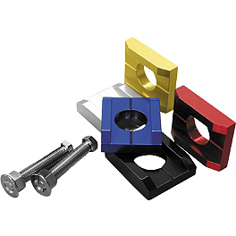 Pro-Bolt Chain Adjuster Blocks - Pro-Bolt 1-Piece Cable Adjuster